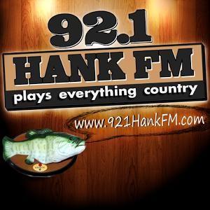 921 Hank FM
